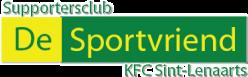 Supportersclub De Sportvriend